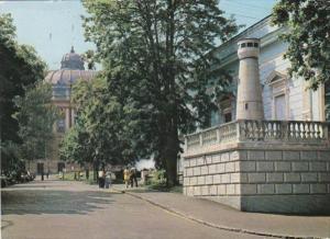 Russia Odessa Museum Of The Merchant Marine 1976