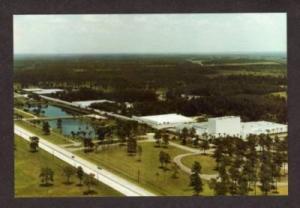 FL Tupperware Convention Ctr ORLANDO FLORIDA Postcard