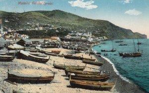 MADEIRA , Funchal (praia) , Portugal , 00-10s