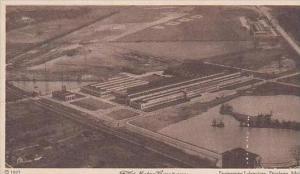 Michigan Dearborn Ford Motor Company