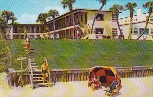 Ormondie Beach Motel Ormond Beach Florida