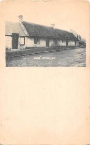 Scotland, Ayr, Burns' Cottage, the G.W.W. Series