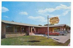 Tabulating Service of Dallas Texas, 50-60s