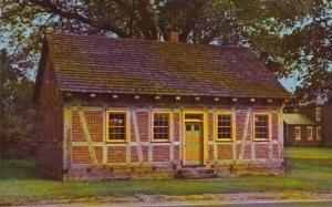 The Tinsmiths Shop Zoar Ohio
