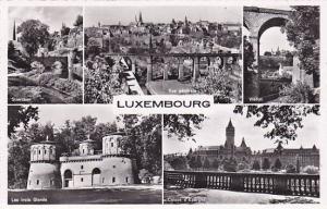 RP, 5-Views, Stierchen, Vue Generale, Viaduc, Les Trois Glands, Caisse d'Epar...