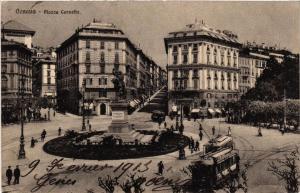 CPA GENOVA Piazza Corvetto ITALY (498063)