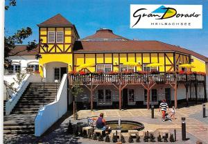 Gunderath Gran Dorado Bungalowpark Heilbachsee