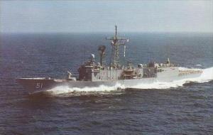 U S S GARY FFG-51