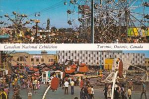 Canadian National Exhibition Toronto Ontari Canada