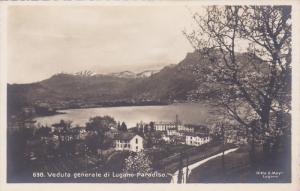 RP: LUGANO , Ticino , Switzerland , 20-30s ; #3