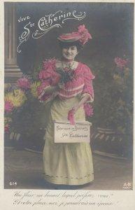 RP: Vive Ste. Catherine , 1900-10s #1