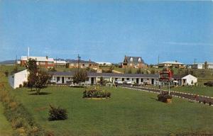 7631   VA Warrenton  Jefferson Motel