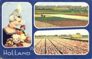 Holland Netherlands, Nederland