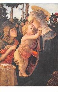 La Virgen Filipepi Unused