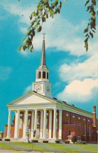 Kentucky Bardstown St Joseph Proto-Cathedral