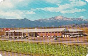 Colorado Colorado Springs Ramada Inn
