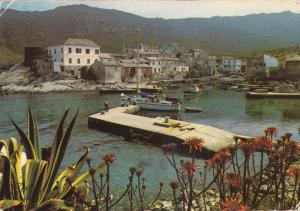 CENTURI , Haute Corse , France , PU-1982 : Le Port