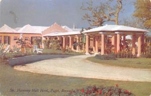 Paget Bermuda, Somers Isles Harmony Hall Hotel Paget Harmony Hall Hotel