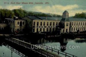Rock River Woolen Mills