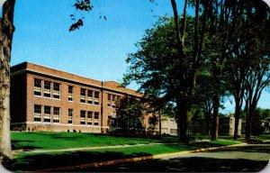 New York Bainbridge Central School