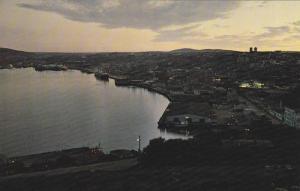St Johns´ , Newfoundland , Canada , 40-60s