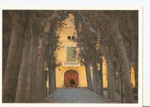 Postal 031311 : Ajuntament de Cornella de Llobregat. Palau de Can Mercader. P...