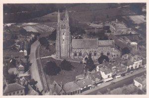 Tenterden Church , KENT , England, 1950-60s