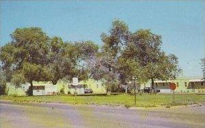 Montana Hardin Canyon Gate Motel