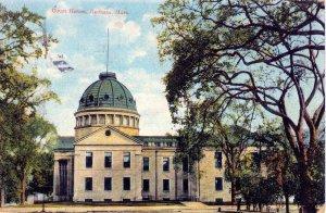 [ ? ] US Massachusetts Dedham - Court House