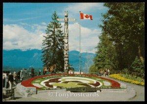 Prospect Point - Stanley Park, Vancouver, B.C.