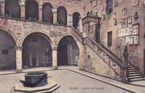 Cortille Del Bargello, Firenze (Tuscany), Italy, 1900-1910s