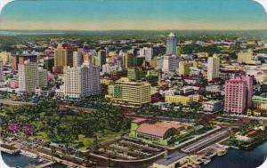 Florida Miami The Magic Metropolis