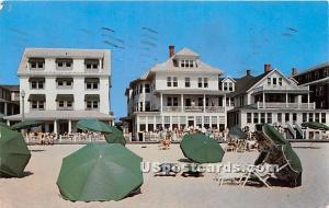 Hastings Miramar on the Boardwalk Ocean City MD 1955