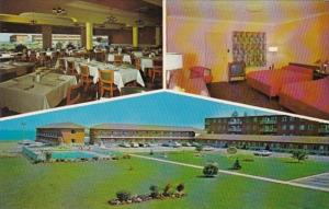 Canada Toronto Westpoint Motor Hotel & Restaurant
