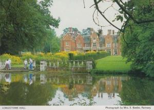 Bluebell Flowers at Blickling Norfolk Village Rare British Legion Postcard