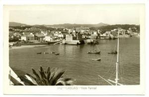 RP, Vista Parcial, Cascais, Portugal, 1920-1940s