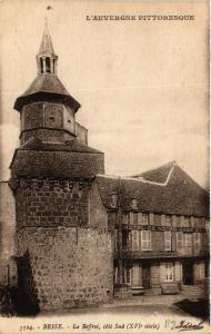 CPA L'Auvergne Pittoresque BESSE Le Beffroi (408832)