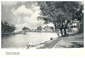 17611  MA Wesley lake