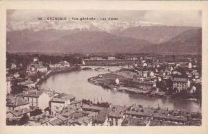 GRENOBLE , France , 00-10s