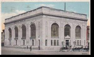 New York Utica Citizens Trust Company 1933
