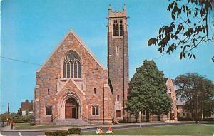 Bethany Congregational Church Quincy Massachusetts MA