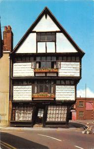 The King's School Shop, Canterbury