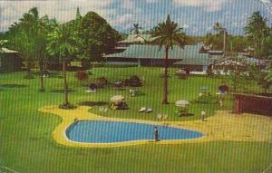 Hawaii Kauai Kauai Inn Lihue