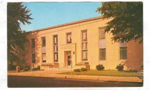 Court House , WEST POINT, Mississippi, 40-60s