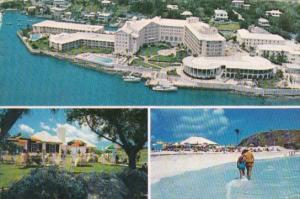Bermuda Hamilton The Princess Hotel 1971