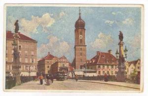 Graz, Austria, PU-1927