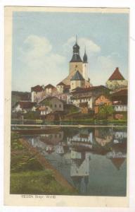 Regen, Germany, PU-1929
