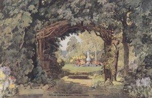 SEVENOAKS, Kent, England, UK, 00-10s ; The Sundial Garden