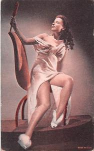 Pin Up Glamour Mutoscope Unused