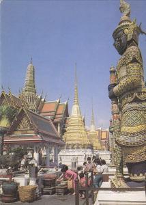 Postal 61484 : Thailandia